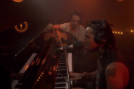 "Watch Vic Mensa Faithfully Cover Radiohead's ""Karma Police"""