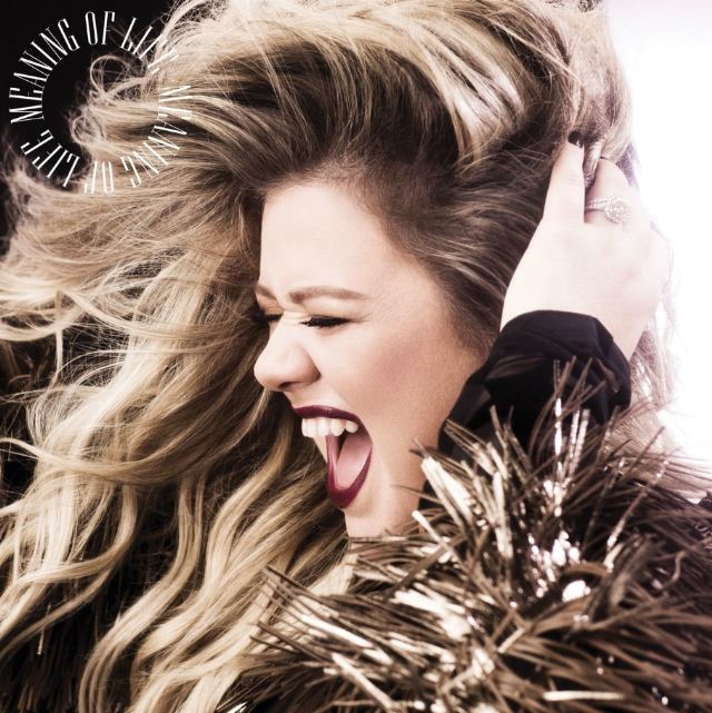 Review: Kelly Clarkson's Meaning of Life | SPIN
