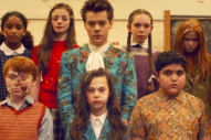 "Video: Harry Styles — ""Kiwi"""