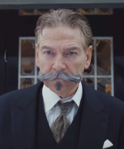 Murder On The Orient Express: A Mustache in Search of a Film
