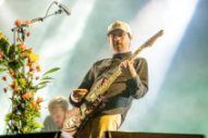 Brand New Cancels Remaining Tour Dates Following Sexual Misconduct Allegations Against Jesse Lacey