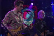Watch Dead &#038; Company Play &#8220;Jack Straw&#8221; on <i>Colbert</i>
