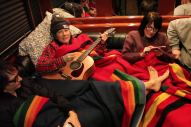 Watch The Breeders, Ed Sheeran, Iron And Wine, and More Perform In Bed For Kids Facing Cancer