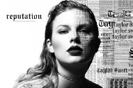 Review: In Embracing Evil on <i>Reputation</i>, Taylor Swift Has Never Sounded More Free