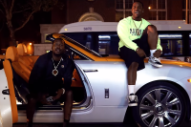 "Video: A$AP Ferg – ""Trap and a Dream"" ft. Meek Mill"