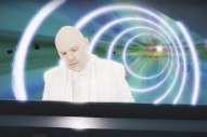 "Video: William Patrick Corgan – ""Aeronaut"""