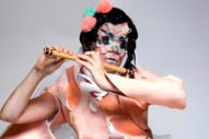 Stream Björk&#8217;s New Album <i>Utopia</i>