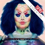 Review: Flutes Lead Björk Into Paradise on the Stunning <i>Utopia</i>