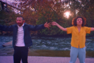 "Video: Dirty Projectors – ""Up in Hudson"""