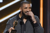 Drake Wants to Buy a $160,000 <i>Harry Potter</i> Book For Himself &#8220;as a Treat&#8221;