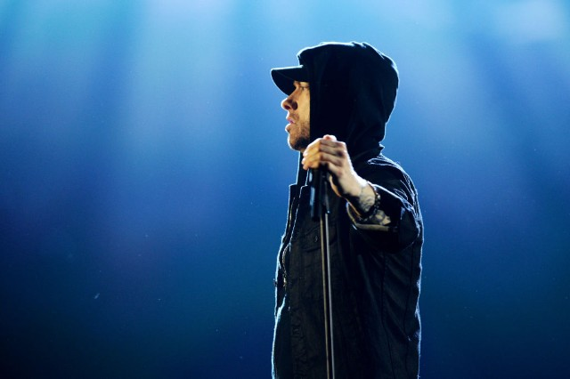 Eminem Announces Revival Album Release Date Spin