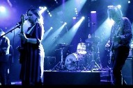 Watch Sleater-Kinney/R.E.M. Supergroup Filthy Friends Perform on <em>Carson Daly</em>