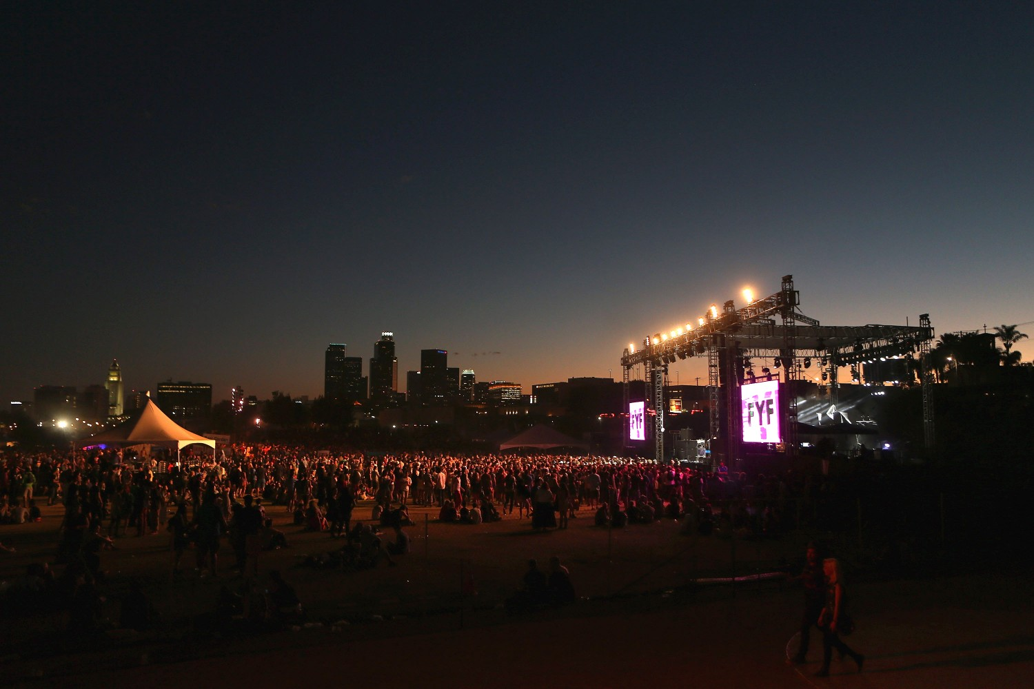 Four Women Detail Alleged Sexual Misconduct by FYF Fest Founder Sean Carlson