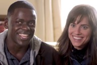 <i>Get Out</i> Will Reportedly Compete as a Comedy at the Golden Globes