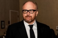 Louis C.K.'s Movie Release Canceled by Distributor