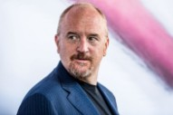 Louis C.K. Accused of Masturbating in Front of Multiple Women in <i>N.Y. Times</i> Exposé