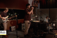Watch Grizzly Bear Perform Three Songs on <i>CBS This Morning</i>