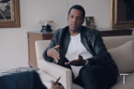 "Jay-Z on Donald Sterling: ""Getting Rid of Him Just Made Everyone Else Go Back Into Hiding"""