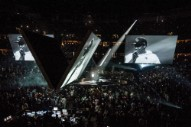 LiveNation Says Jay-Z's Tour Is Doing Great, Actually
