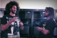 "J. Cole on Colin Kaepernick: ""He Sacrificed His Dream"""