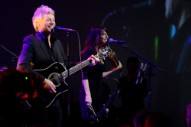 Bon Jovi Lead Rock Hall Fan Ballot, Radiohead Come in 12th