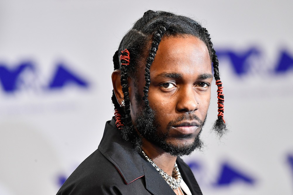 Kendrick Lamar Will Perform at the College Football ...