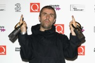 Liam Gallagher: Noel's Scissor Player Wasn't Even Good