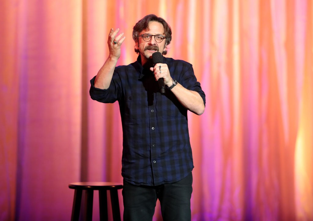 marc maron on louis c k i m disappointed in my friend. Black Bedroom Furniture Sets. Home Design Ideas