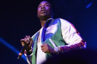 Report: Meek Mill Sentenced to 2-4 Years in Prison for Violating Probation