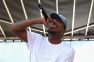 Listen to Mick Jenkins&#8217; New Mixtape <i>or more; the anxious</i>