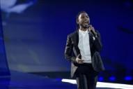 Miguel Announces 2018 North American Tour