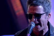 Watch Noel Gallagher&#8217;s High Flying Birds Debut &#8220;She Taught Me to Fly&#8221; on <i>Jools Holland</i>