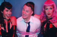 "Watch the Video for Pink's ""Beautiful Trauma"" Costarring Channing Tatum"