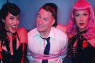 "Watch the Video for Pink's ""Beautiful Trauma"" Costarring Channing Tatum"