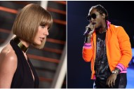 Do You Believe That Future Is on the New Taylor Swift Album?