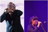"The National – ""Maybe Not"" (Cat Power Cover)"