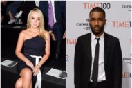 Tiffany Trump Tweets a Frank Ocean Quote That Is Almost Certainly Not a Frank Ocean Quote