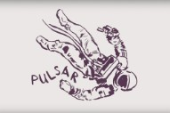 """Ride – """"Pulsar"""""""