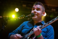 "Rostam – ""Fairytale of New York"" (The Pogues Cover)"