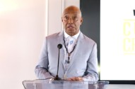 Russell Simmons Says He Is Stepping Down From His Businesses Following Second Sexual Assault Accusation