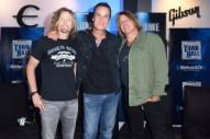 "Stone Temple Pilots Debut New Lead Singer, Premiere Single ""Meadow"""