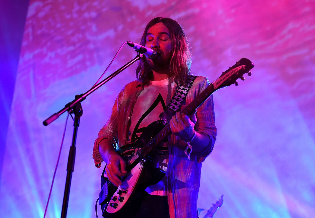 Stream Tame Impala S Ep Of Currents B Sides And Remixes Spin