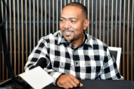 Timbaland Says He Almost Overdosed on OxyContin