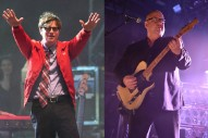 Weezer and Pixies Announce Summer 2018 Tour