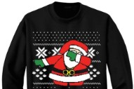 2 Chainz Calls Out Walmart for Ripping Off His Dabbin' Santa Christmas Sweater