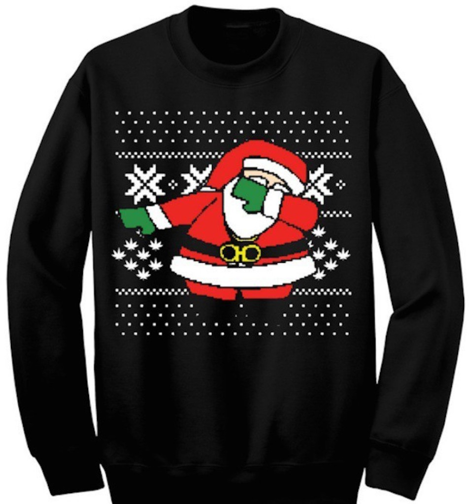 2 Chainz Calls Out Walmart for Ripping Off His Dabbin\' Santa ...