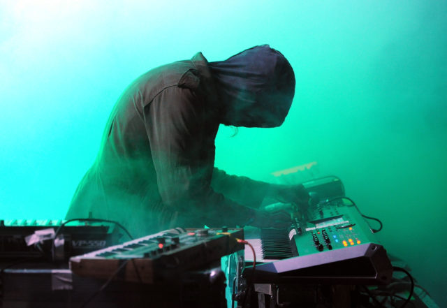 Toronto Cops Investigating Crystal Castles' Ethan Kath for 'Sex Crimes'