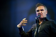 <i>Der Spiegel</i> Releases Audio of Morrissey Interview Where He Discusses Kevin Spacey