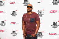 Mystikal Pleads Not Guilty to Rape and Kidnapping
