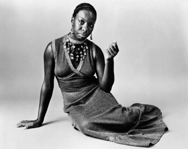 Jazz Singer Nina Simone Dies